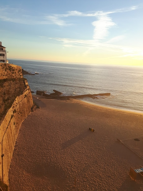 Ericeira, roadtrip Portugal